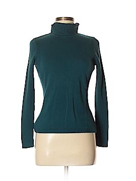 Leo & Nicole Turtleneck Sweater Size M