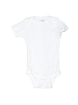 Miniwear Short Sleeve Onesie Size 3-6 mo