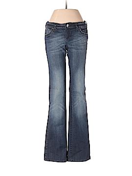 See Thru Soul Jeans 25 Waist