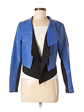 G by Giuliana Rancic Faux Fur Jacket Size XS