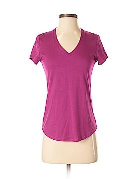 Saks Fifth Avenue Short Sleeve T-Shirt Size XS
