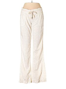 Roxy Linen Pants Size XS
