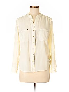 Covington Long Sleeve Blouse Size S (Petite)