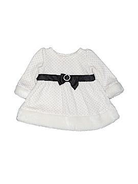 Small Wonders Dress Size 0-3 mo