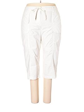 IZOD Cargo Pants Size 18 (Plus)