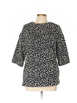 H&M Wool Coat Size 6