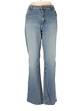 Lands' End Jeans Size 12