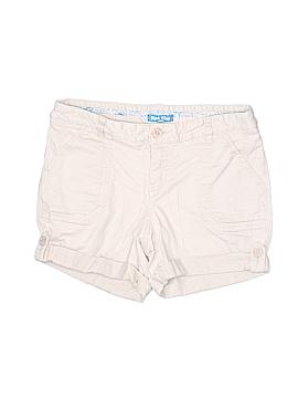 Fleur bleue Khaki Shorts Size 2