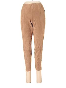 Worthington Casual Pants Size L (Petite)