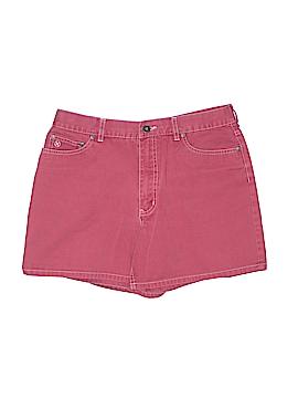 Nautica Denim Shorts Size 10