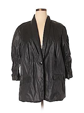 Torrid Blazer Size 4 (Plus)