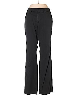 Dockers Dress Pants Size 12 LONG