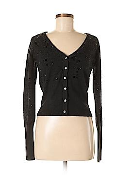 Renee C. Cashmere Cardigan Size M