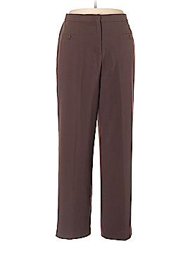 Dialogue Casual Pants Size 16