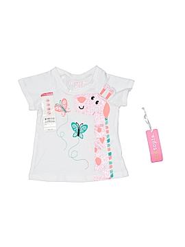 Kidtopia Short Sleeve T-Shirt Size 3 mo