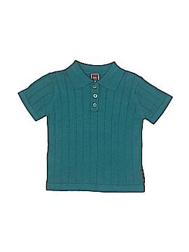 Tea Short Sleeve Polo Size 3T