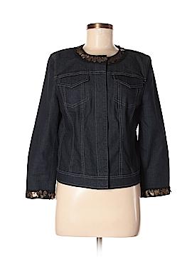 Focus 2000 Denim Jacket Size 8