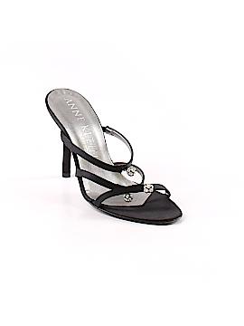 Anne Klein Mule/Clog Size 4 1/2