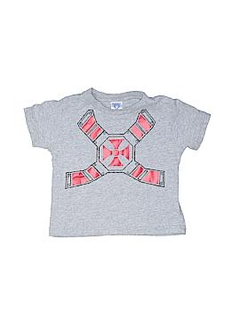 Rabbit Skins Short Sleeve T-Shirt Size 3