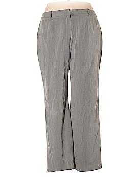 Jones New York Dress Pants Size 20 (Plus)