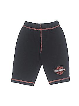 Harley Davidson Shorts Size 6 mo