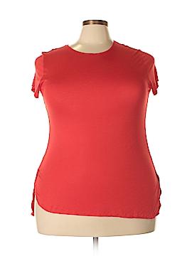 Ralph Lauren Short Sleeve T-Shirt Size 1X (Plus)