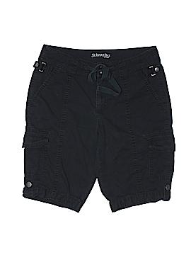 St. John's Bay Cargo Shorts Size 6
