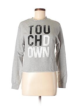 Modern Lux Sweatshirt Size S