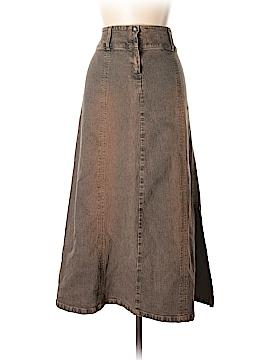 Lee Denim Skirt Size 11 - 12