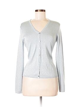 Charter Club Silk Cardigan Size S