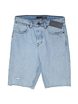 Kr3w Denim Shorts Size 20