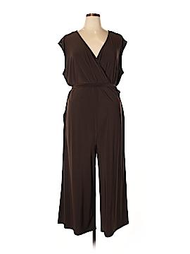 Lauren by Ralph Lauren Jumpsuit Size 3X (Plus)