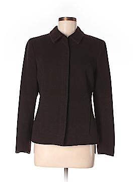 Ann Freedberg Wool Blazer Size 8