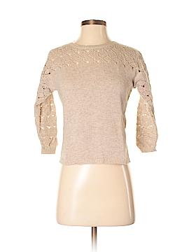 Valerie Bertinelli Pullover Sweater Size M