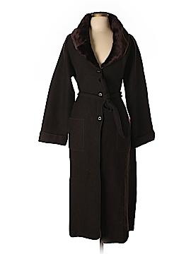 Jessica Holbrook Wool Cardigan Size M