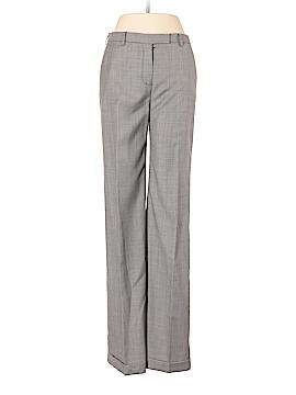 Elie Tahari for Nordstrom Wool Pants Size 4