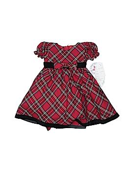 Swea Pea & Lilli Special Occasion Dress Size 6-12 mo