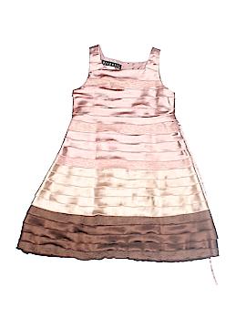 Biscotti Collezioni Special Occasion Dress Size 4T - 4