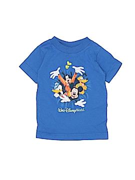 Walt Disney World Kids Short Sleeve T-Shirt Size 18 mo