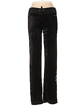 BCBGMAXAZRIA Velour Pants Size M