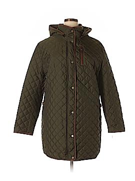 Ralph Lauren Coat Size 2X (Plus)