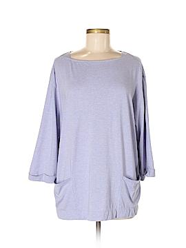 Purejill 3/4 Sleeve Top Size M