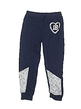 Pony Tails Sweatpants Size 4