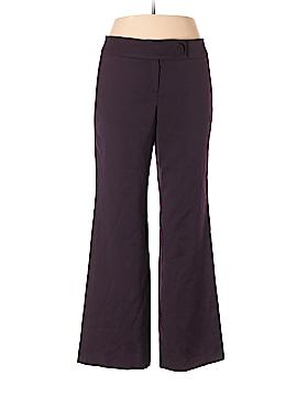 Sara Campbell Dress Pants Size 14