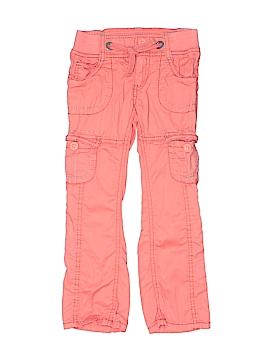 Mudd Cargo Pants Size 4