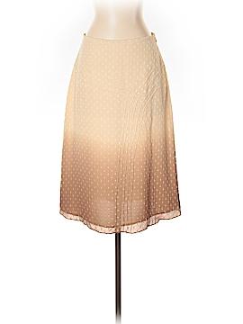 Kenar Silk Skirt Size 2