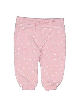 H&M Sweatpants Size 2-4 mo