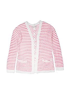 PINK Republic (Heart) Cardigan Size 12
