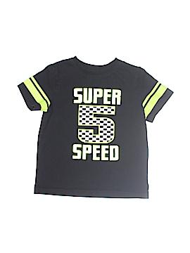Okie Dokie Short Sleeve T-Shirt Size 2T