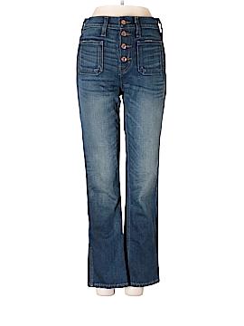 Point Sur Jeans 23 Waist